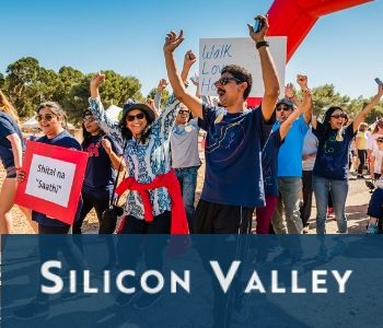 Silicon Valley Walk