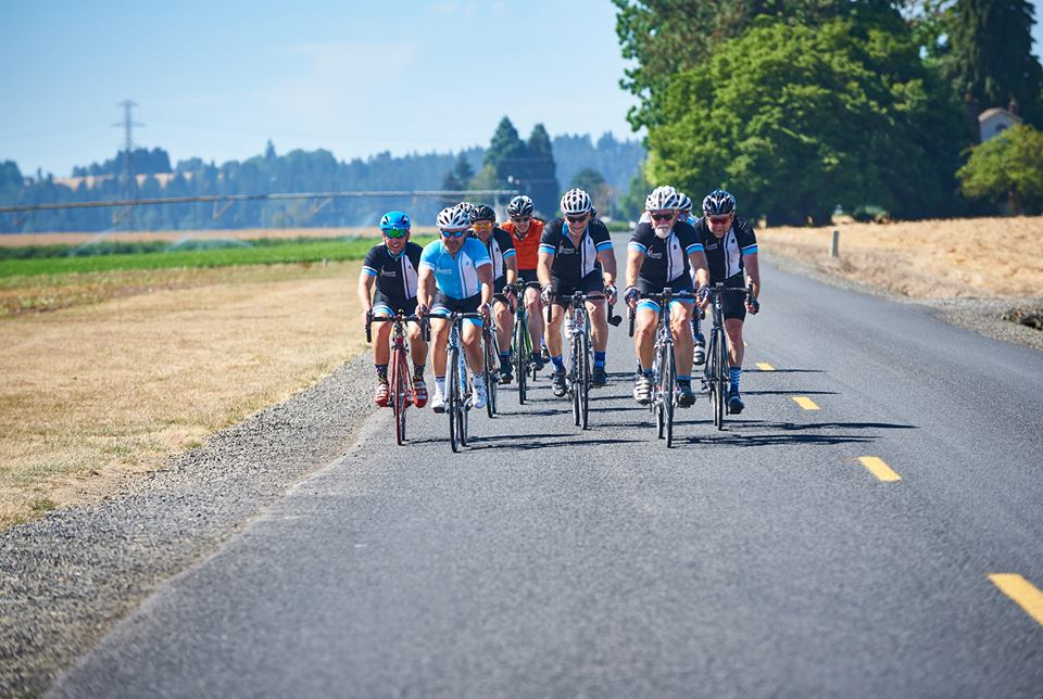 2019 Ride to Defeat ALS - OR & SW Washington - The ALS