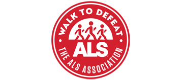 Walk to Defeat ALS Logo