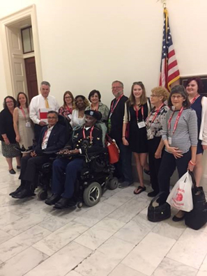 2017 Advocacy Day Image1