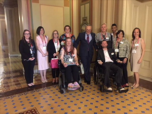 2017 Advocacy Day Image3