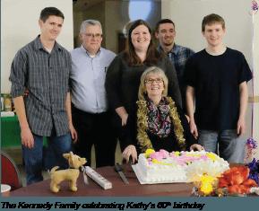 Kennedy Family v2