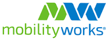 Mobility Works New Logo
