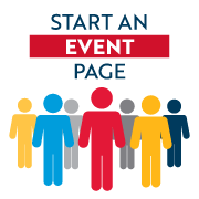 Start an Event Page