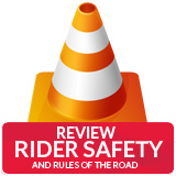 Review Rider Safety