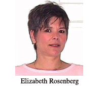 Elizabeth Rosenberg