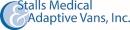 Stalls Medical Adaptive Vans Logo_130