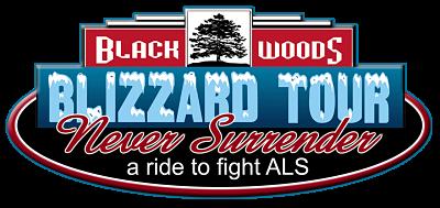 Blackwoods Blizzard Tour