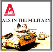 ALS in the Military