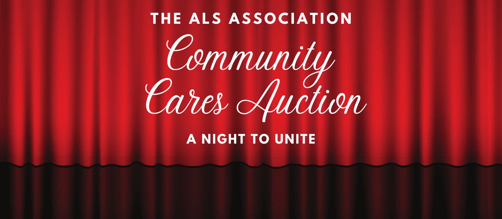Community Cares Auction