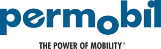 Permobil - The power of mobility.