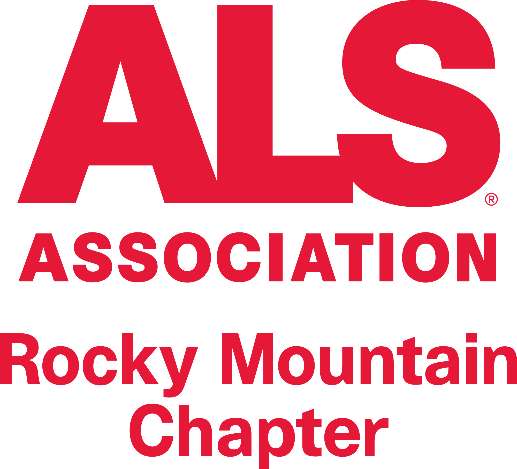 ALS Rocky Moutain Logo