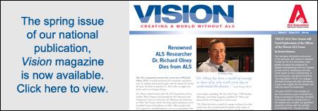 vision magazine ad