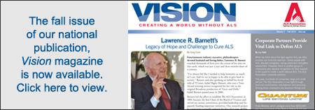 Vision Ad Fall 2012