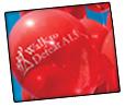 walk balloons