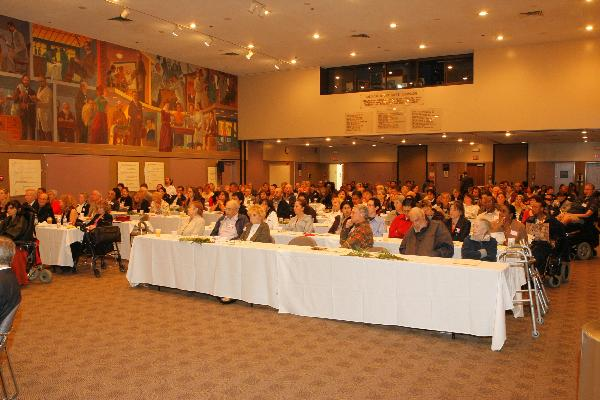 Photo Albums - Cedars-Sinai Medical Center Grand Opening