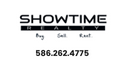 Showtime Reality Logo