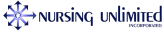 Nursing Unlimited Logo