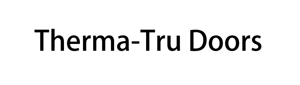 Therma Tru Doors Name