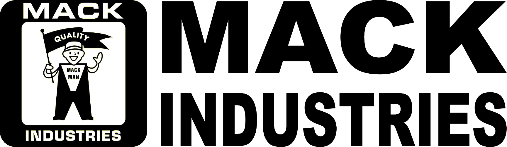 Mack Industries logo