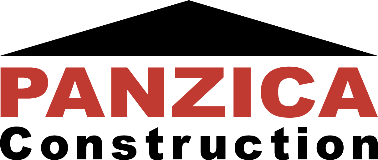 Panzica Construction Logo