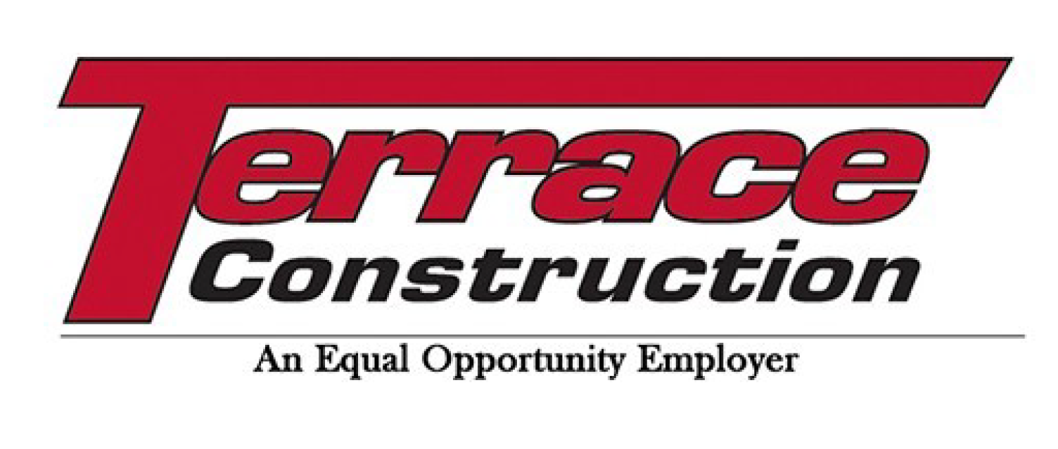 Terrace Construction Logo