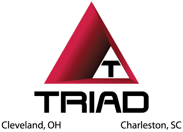 Triad Engineering & Contracting Logo