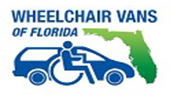 Wheelchair Vans of Florida (Statewide)