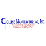Collins Manufacturing (Presenting)
