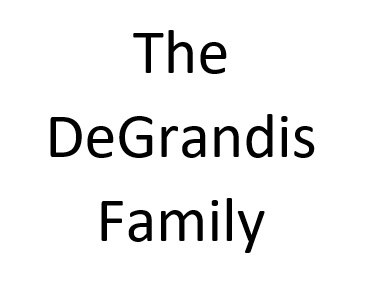 The DeGrandis Family