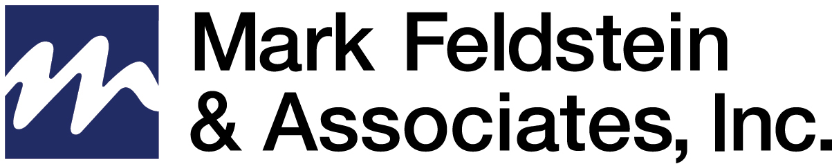 Mark Feldstein and Associates Logo