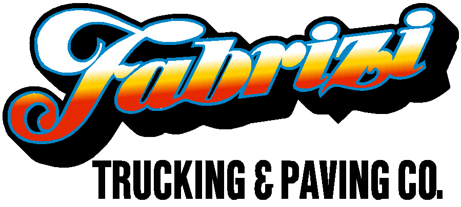 Fabrizi Trucking and Paving Logo