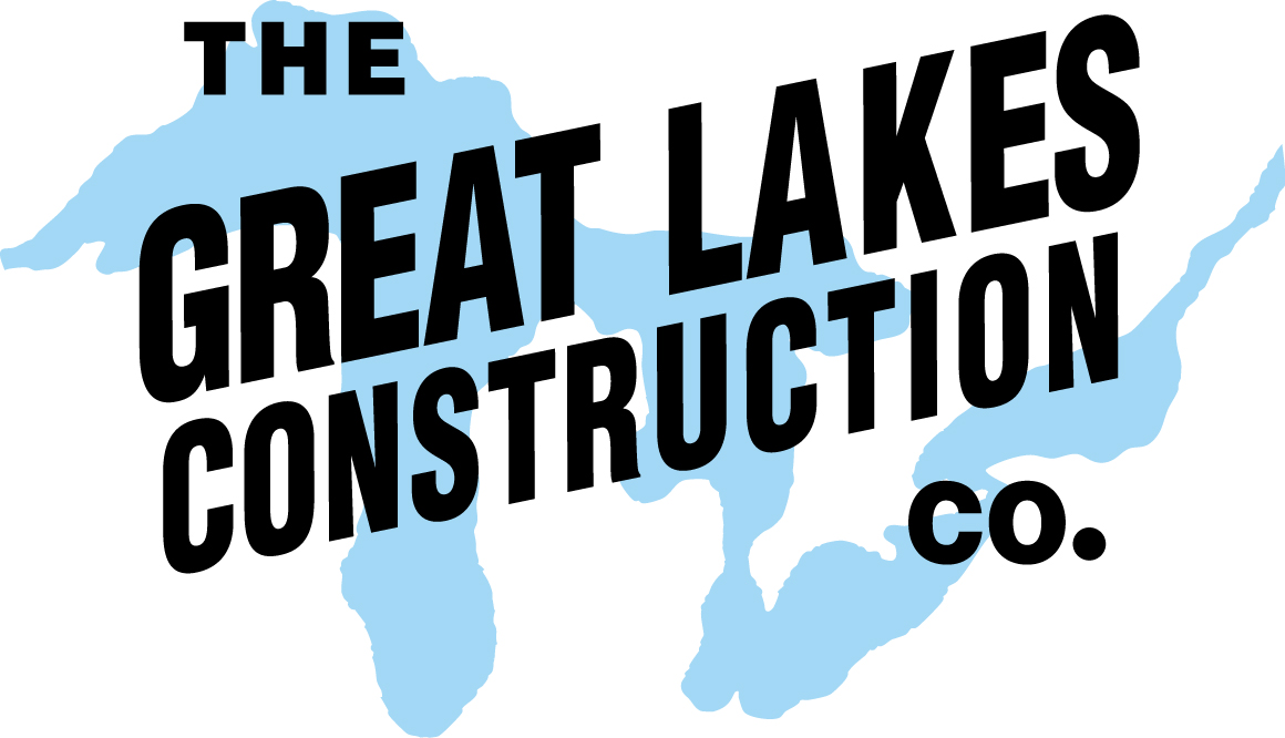 The Great Lakes Construction Co. Logo