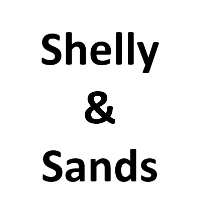 Shelly & Sands Logo