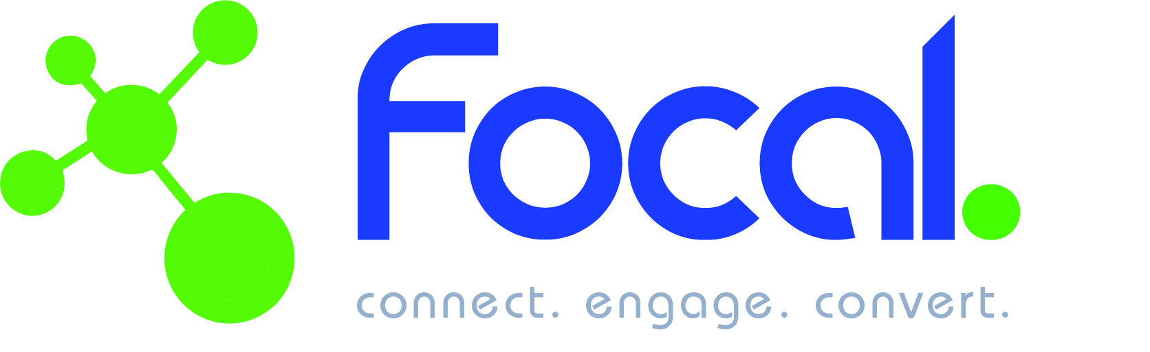 Focal Point Logo