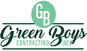 Green Boys Contracting Inc.