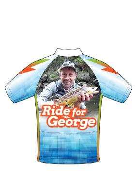 Ride for George